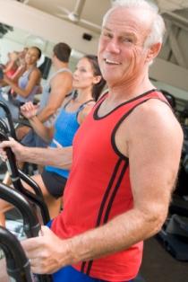 Regular exercise improves brain health, study shows.