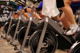 Indoor cycling has shown to be an effective migraine treatment, study concludes.