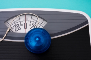 Yo-yo diets rarely succeed.  Recently released findings from The Scripps Research Institute illustrate why that's the case.